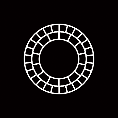 New Logo and Identity for VSCO done Inhouse
