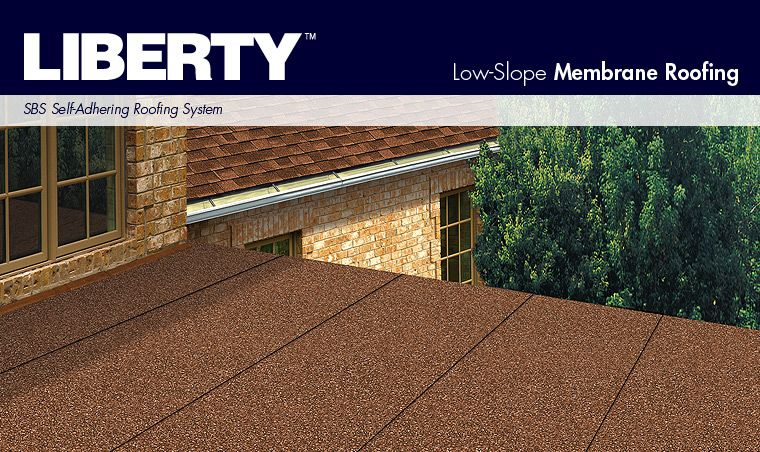 19 Beautiful Gaf Liberty Roofing System
