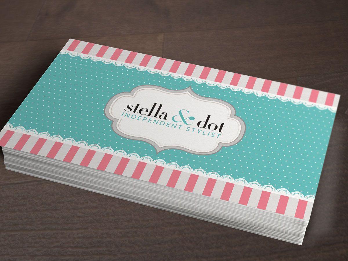 Shabby chic stella dot business card stella dot pinterest shabby chic stella dot business card colourmoves