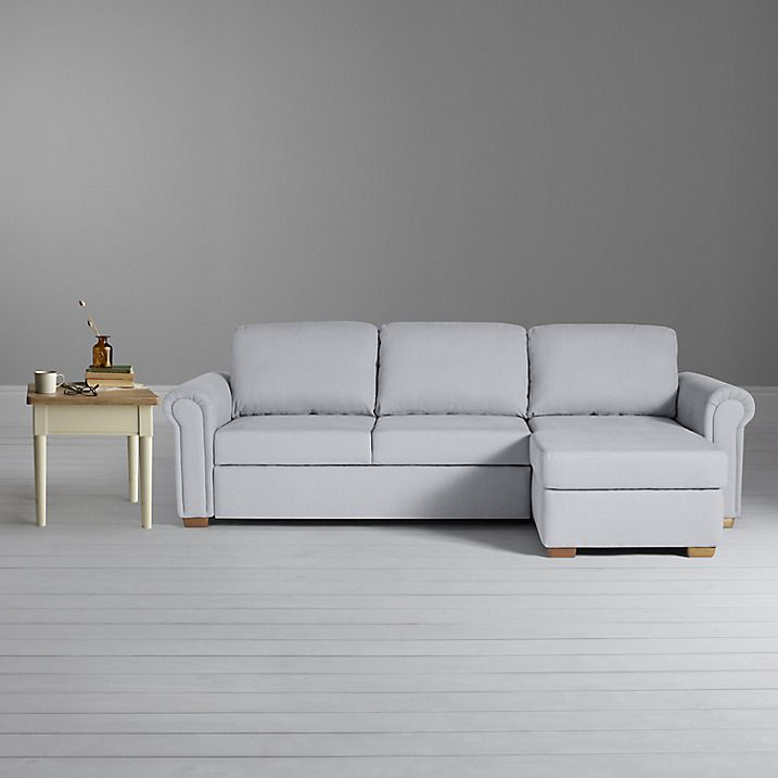 Miraculous Buy John Lewis Sacha Large Scroll Arm Sofa Bed Online At Gmtry Best Dining Table And Chair Ideas Images Gmtryco