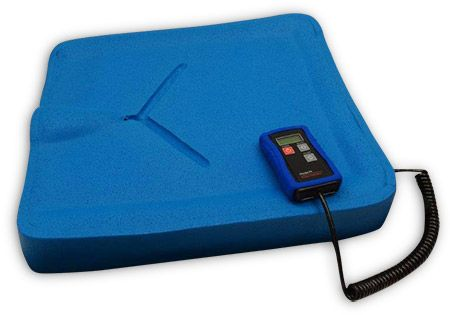 Wheelchair Cushion Designed To Treat And Prevent Pressure Sores