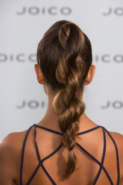 Holiday Hair How To S Joico Haircare Holiday Hairstyles Hair Styles Hair Help