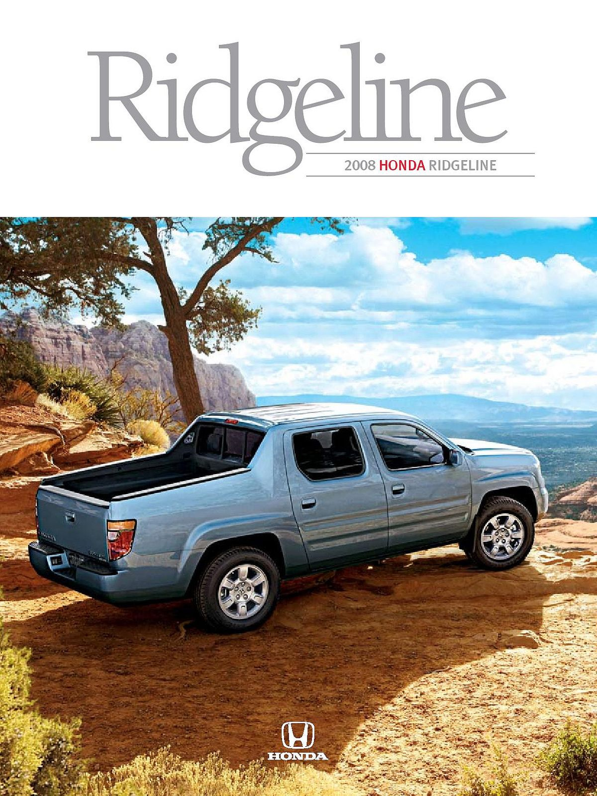 19bc01111046da1e77c8f78145063a25 Interesting Info About Honda Ridgeline 2008