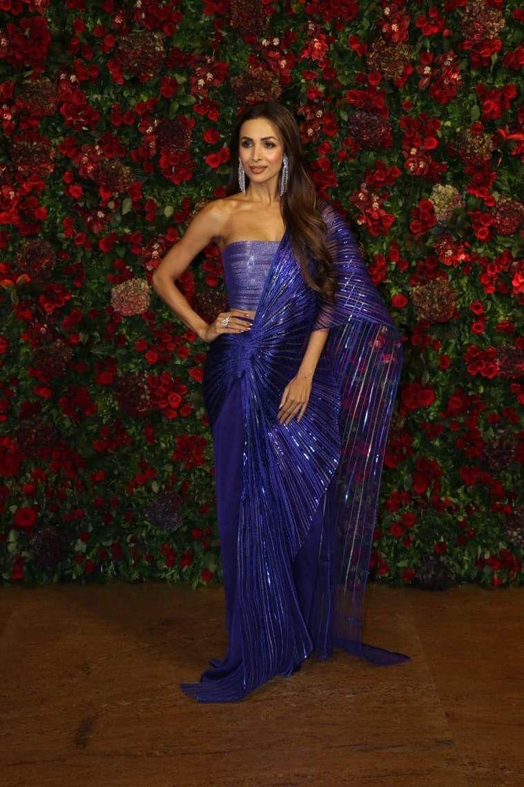 Amitabh Bachchan Amabnis Srk Kareena And Others Grace Starry Wedding Reception Of Deepika