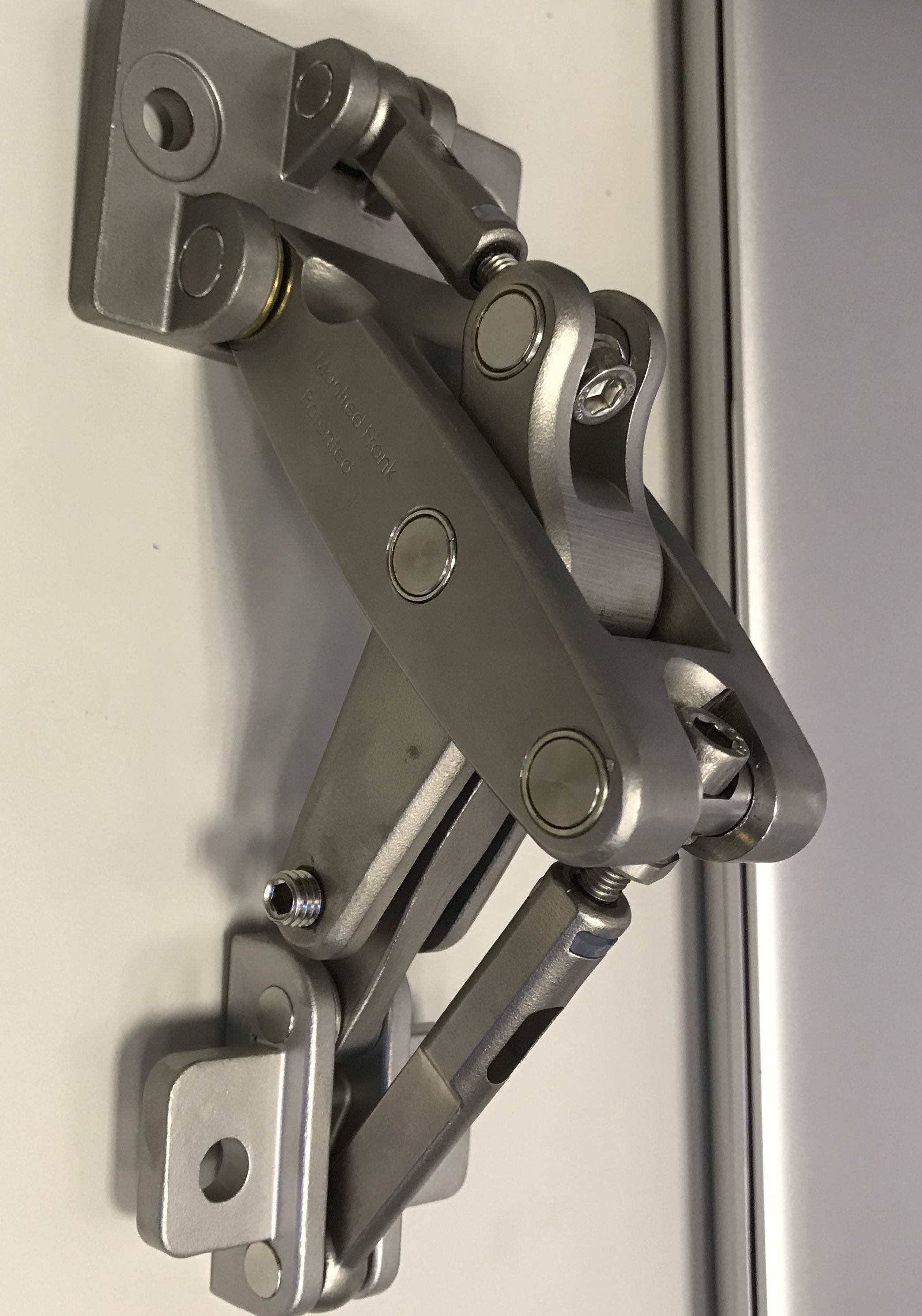 Micromaster 300 In 2020 Mechanical Design Hinges Heavy Duty Hinges