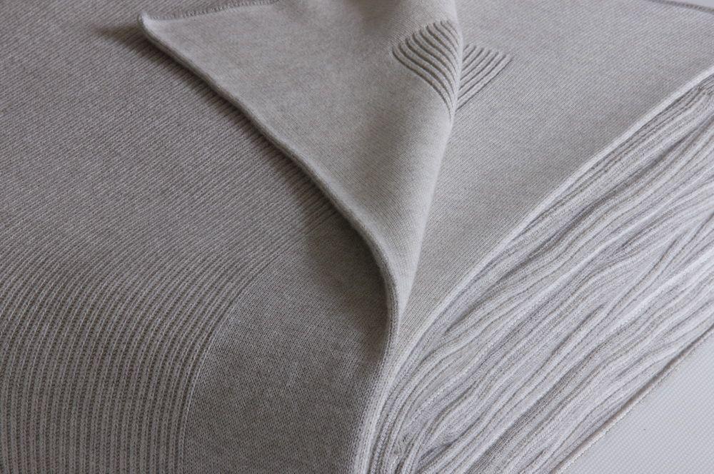 31db8b9303f Bemboka Cotton Blanket – Rib Plain
