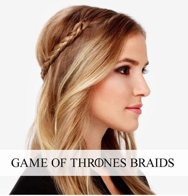 The game of thrones braid 31 gorgeous wedding hairstyles you can 30 diy wedding hairstyles gorgeous wedding hair styles for bridals hairstyles weekly solutioingenieria Gallery