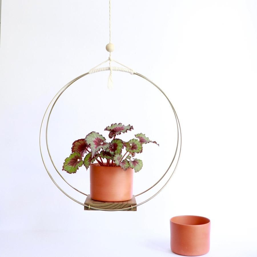 12 Inch Plant Hanging Ring Hanging Plants Plant Decor Things To Sell