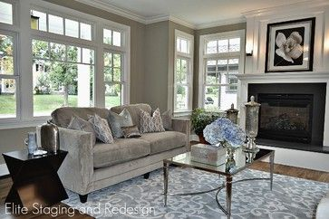 Benjamin Moore Sag Harbor Gray Design Ideas Pictures Remodel And Decor