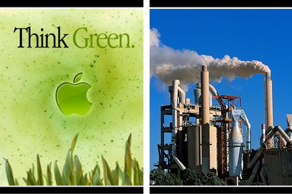 How Eco-Friendly is Apple?