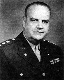 Wilhelm D  Styer *** Commanding General/ US Army Forces in the