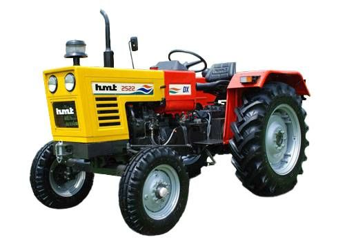 Hmt 2522 Dx Tractor Tractor Price Tractors Mahindra Tractor