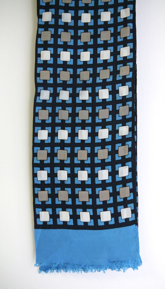 foulard vintage baos concept store - Baos Vintage
