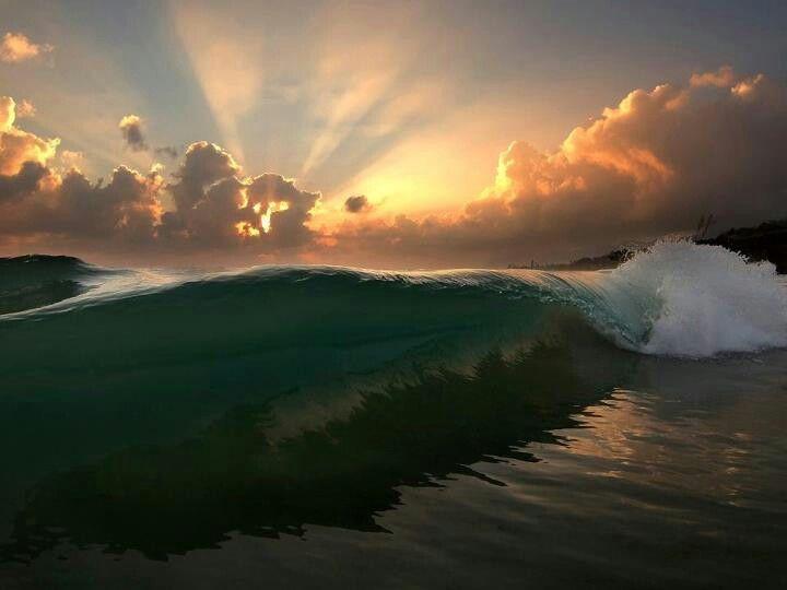 Mar, como te adoro.