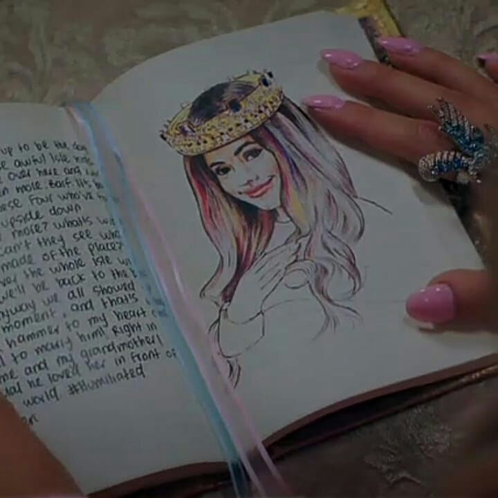 Notis D3 Propuesta Queen Of Mean Personajes De Descendientes Canciones De Descendientes Imagenes De Descendientes