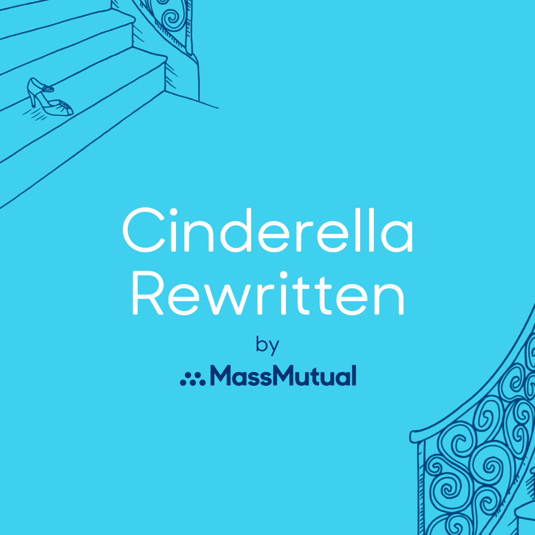 What would Cinderella's life be like if her parents had ...