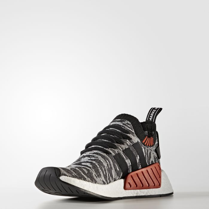 big sale b1b83 42618 adidas NMD_R2 Primeknit Shoes | Products | Adidas nmd ...
