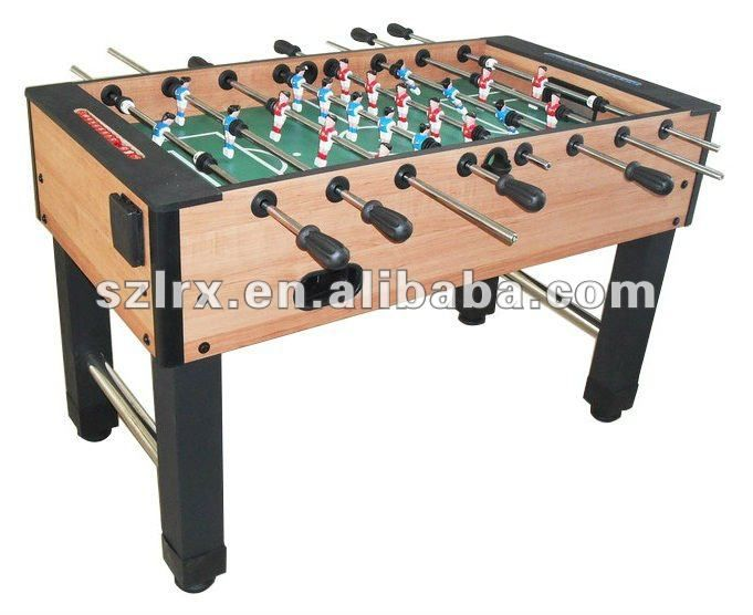 baby foot game table baby football game table mini. Black Bedroom Furniture Sets. Home Design Ideas