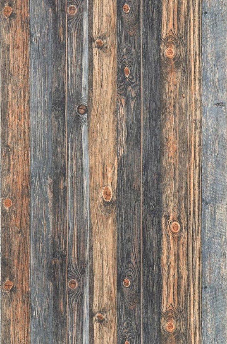 Wallpaper Used Wood Brown Beige Wood Wallpaper Old Wood Texture Wood Effect Wallpaper