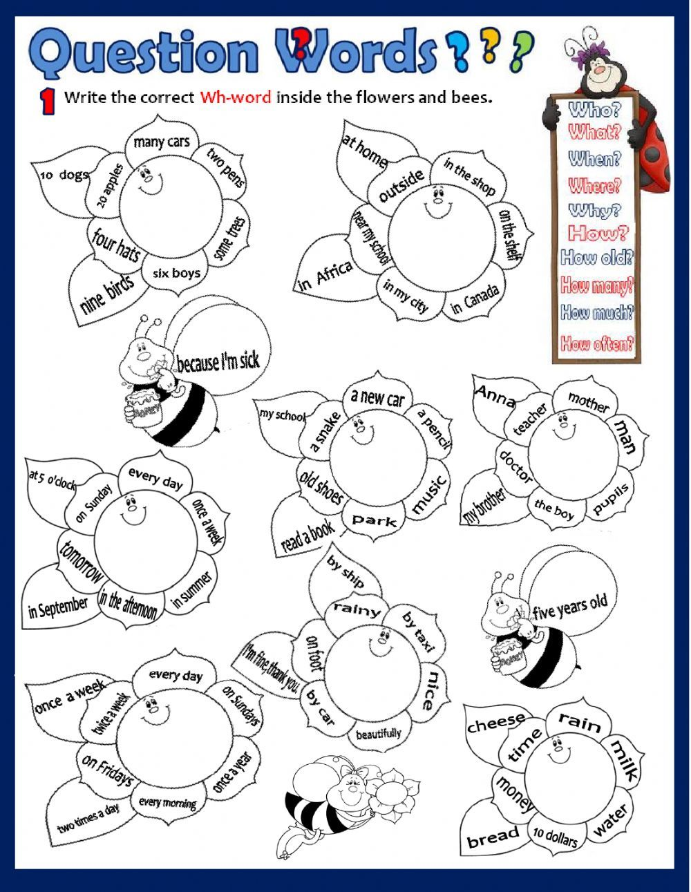 grammar interactive and downloadable worksheet. Check your