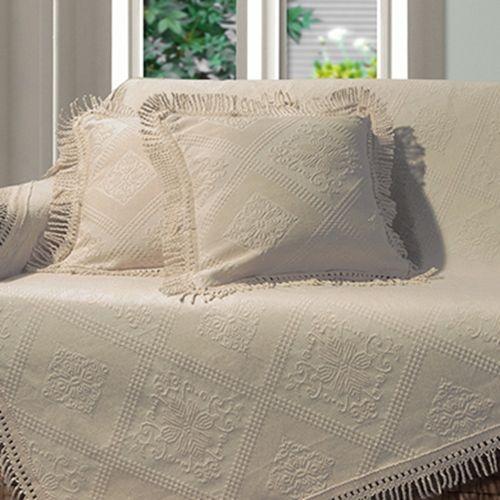 Capa de sofa com almofadas pesquisa google mantas for Cobertor para sofa