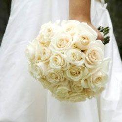 Bouquets y Ramos de Novia
