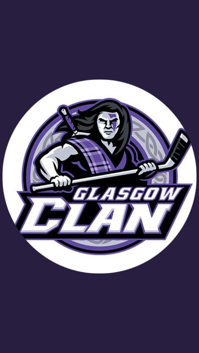 Glasgow Clan Ice Hockey Sheffield Steelers Hockey