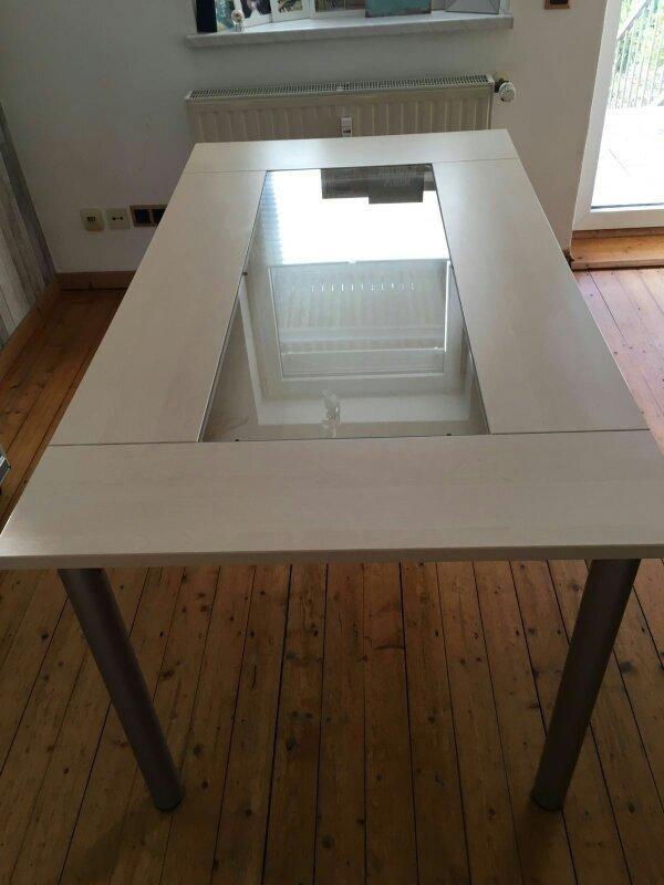 Ikea Esstisch 160x90x75 New home furniture Pinterest Portal - ikea küche tisch