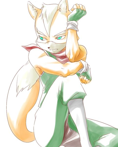 フォックス/柿蔕(shiche)