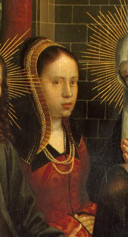 Margarete von Österreich