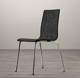 Hagen Chair Restoration Hardware Side Chairs Modern Patio