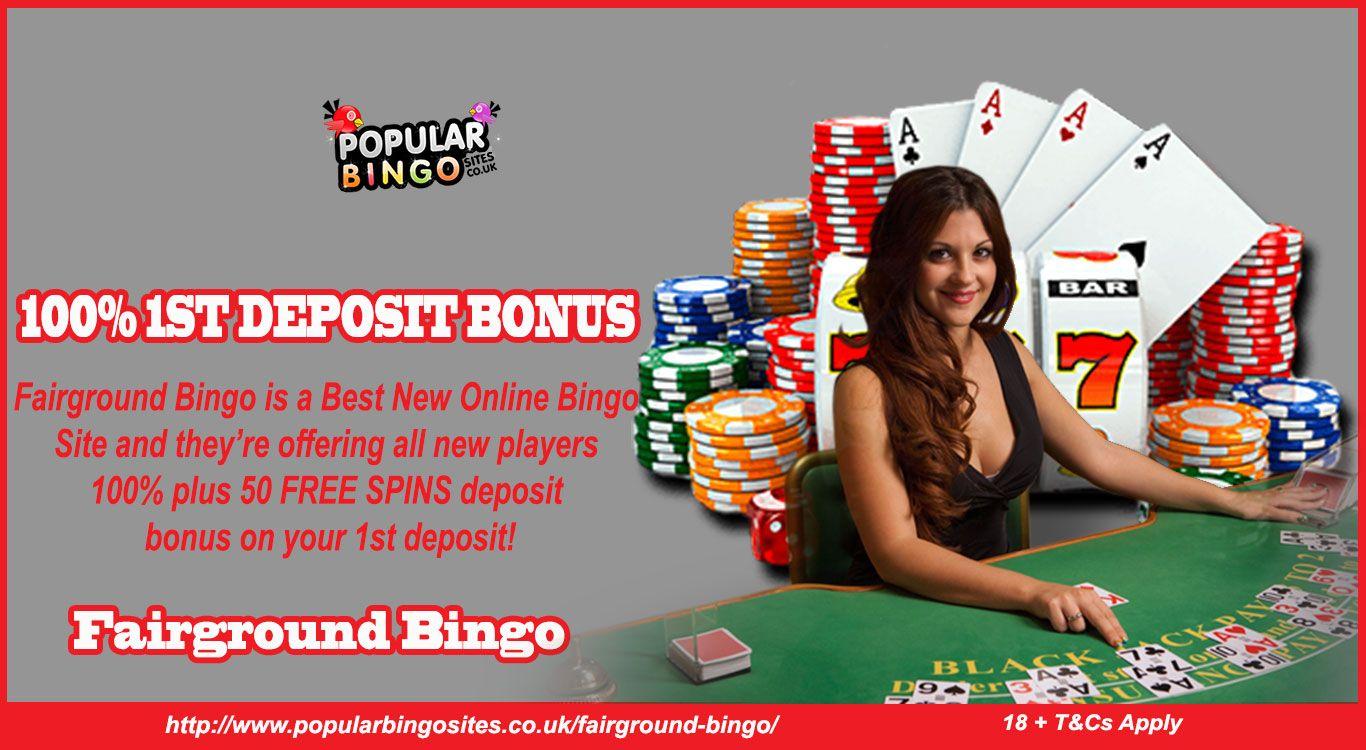 Big spin bingo facebook