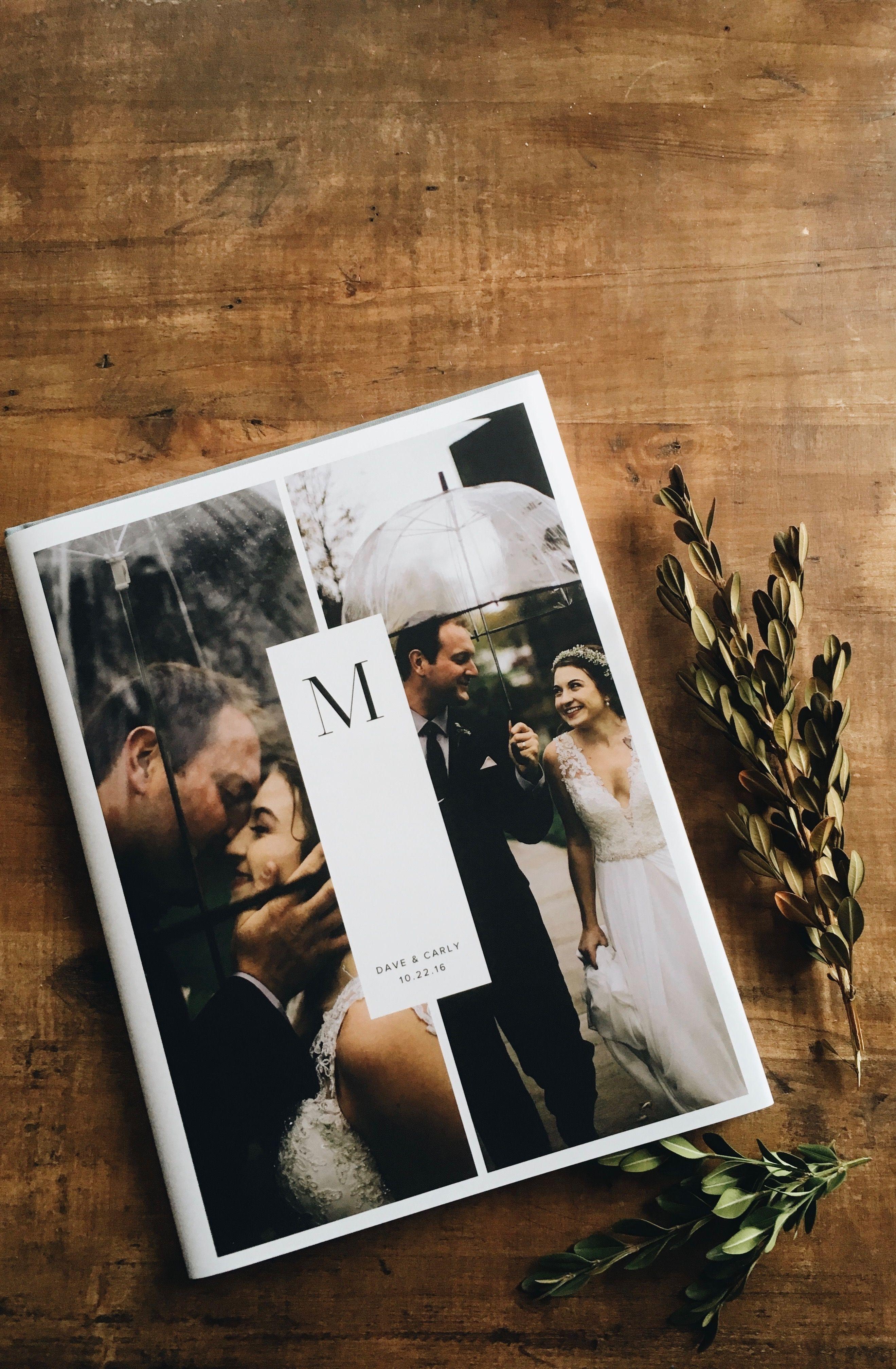 Your Best Day In Print Create A Hardcover Photo Book From Artifactuprsng Like Themisscarles And Diseños De Libros De Fotos Libros De Fotos álbum De Boda