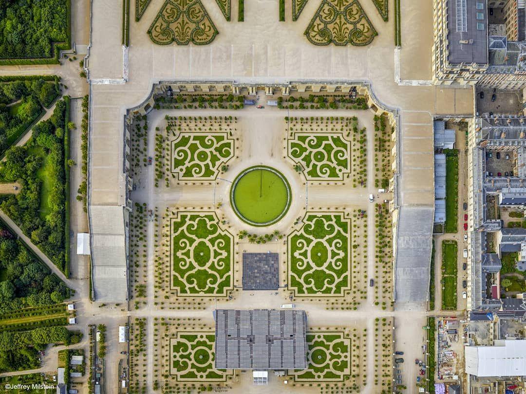 Chateau De Versailles On Instagram Jardins L Orangerie De