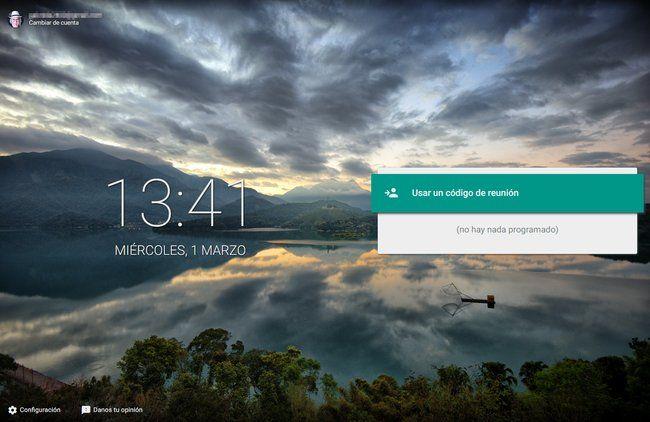 Google lanza Meet otra aplicación más de videoconferencias para su inagotable colección http://bit.ly/2lbZQZT http://bit.ly/2lWj7f4 #CPMX8 Quiriarte.com