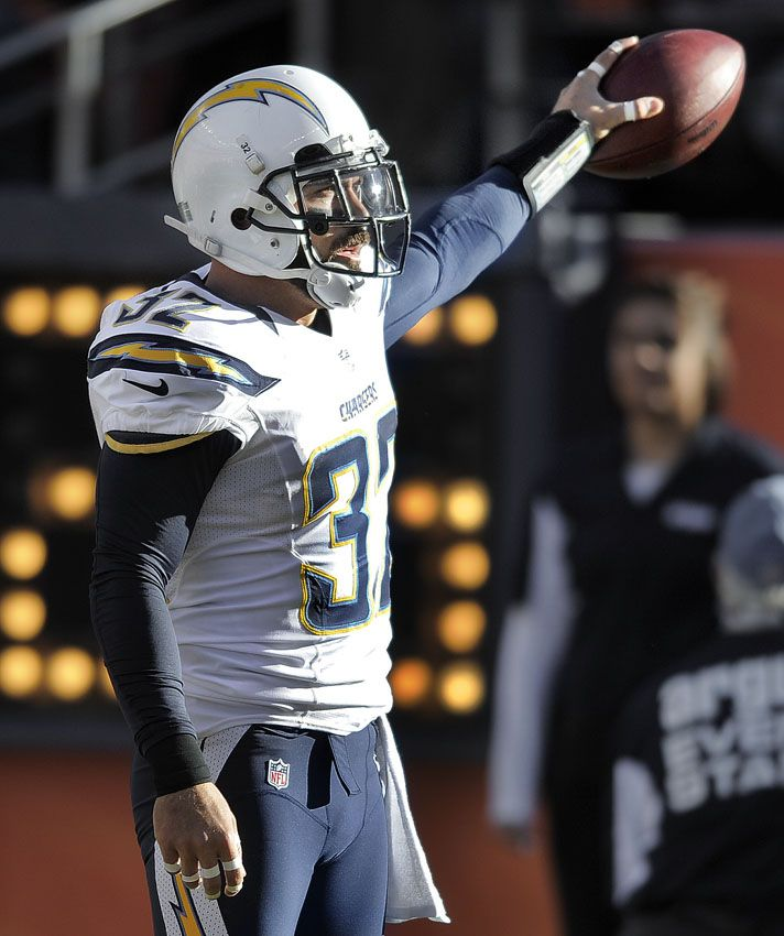 San Diego Chargers Facts: Utah Football History