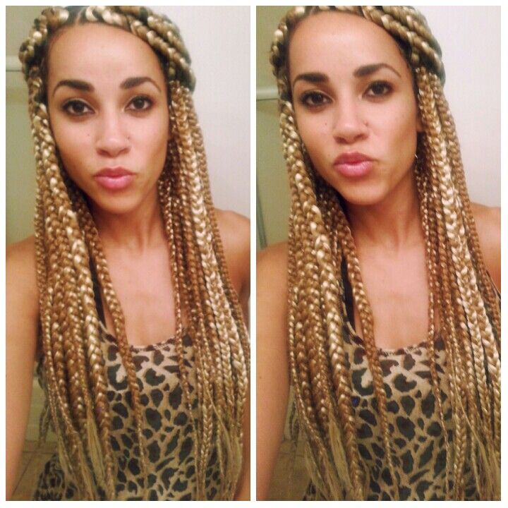 box braids color 27 find your perfect hair style