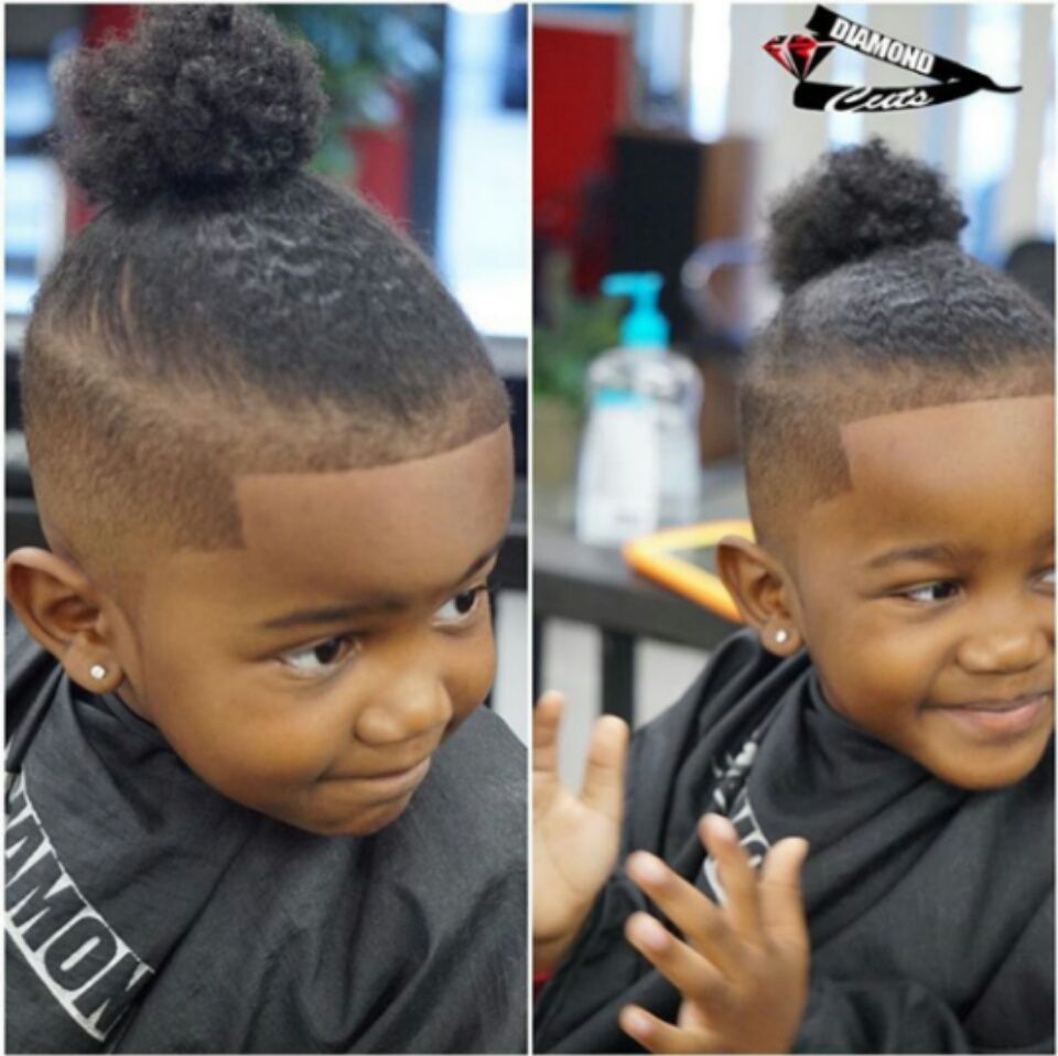 Baby Hairstyles For Curly Hair Fade Haircut