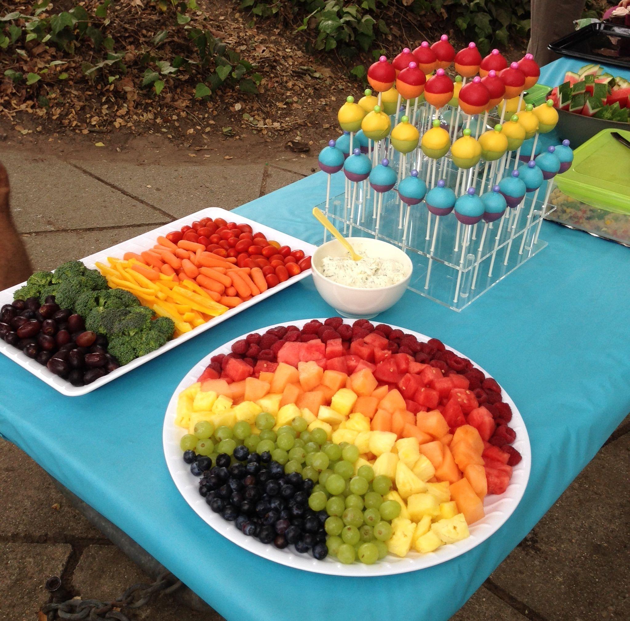 Gestalten Sie eine tolle Kinder-Party mit den Bastelideen für Kindergeburtstag - Haus Dekoration Mehr