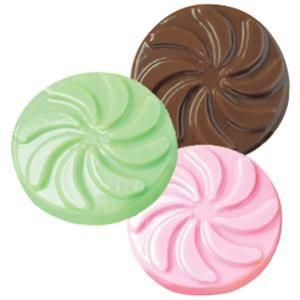 Walmart Candy Mold Wedding Mint 16 Cavities Mint Molds Wilton Candy Molds Christmas Candy Molds