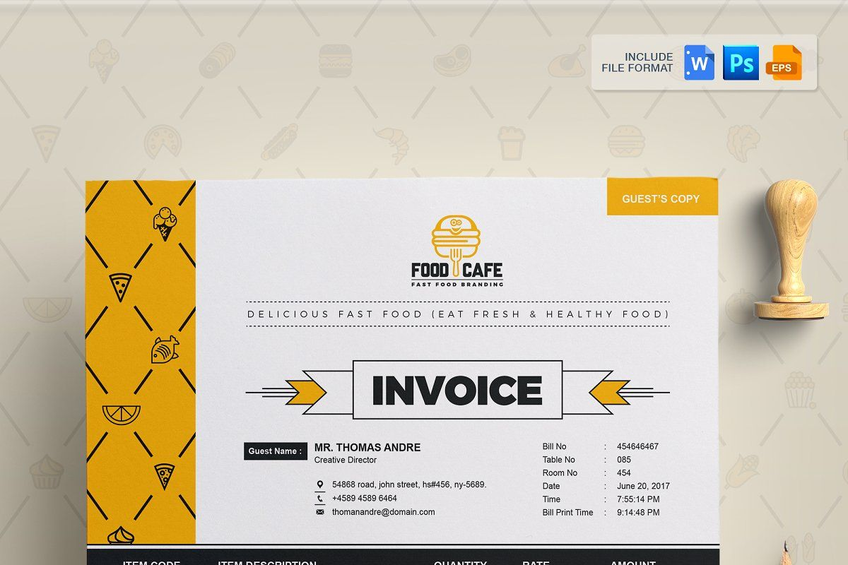 75 Off 13 Business Invoice Template Invoice Template Project Proposal Template Proposal Templates