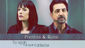 CM Prentiss Rossi by Anthony258