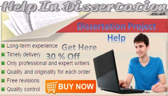 Dissertation consulting service editing
