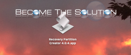 Recovery Partition Creator (RPC) 4 0 4 Download – Mac OS X