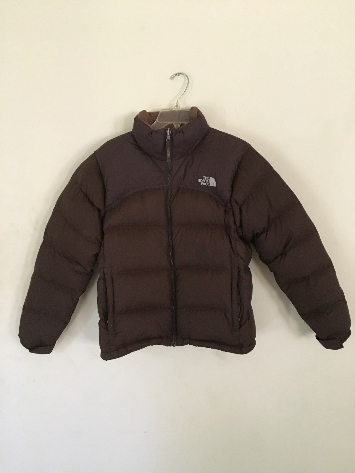 Brown Puffer The North Face Jacket 700 Great Condition Small Stain As C Brown North Face Jacket North Face Puffer Jacket The North Face Puffer Jacket Brown [ 1600 x 1200 Pixel ]