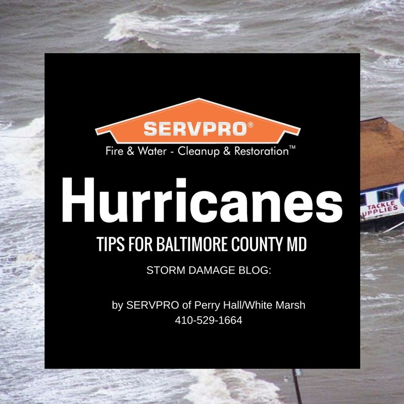What you should know before a hurricane hits Baltimore