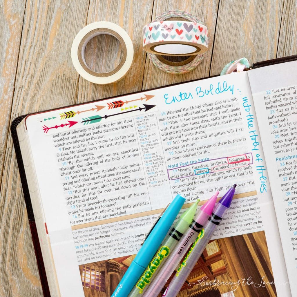 Pin On Scriptures And Scripture Journaling