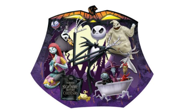 the nightmare before christmas is available at walmart