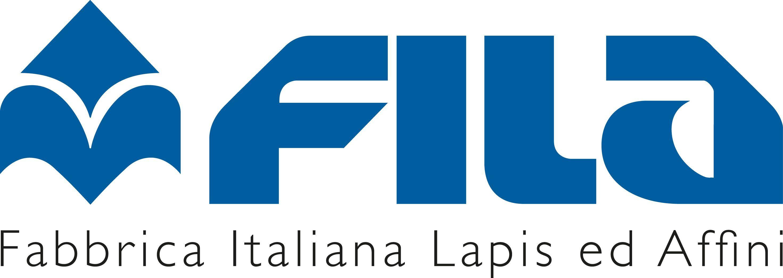F.I.L.A fabbrica italiana Lapis e Affini #giotto #das ...