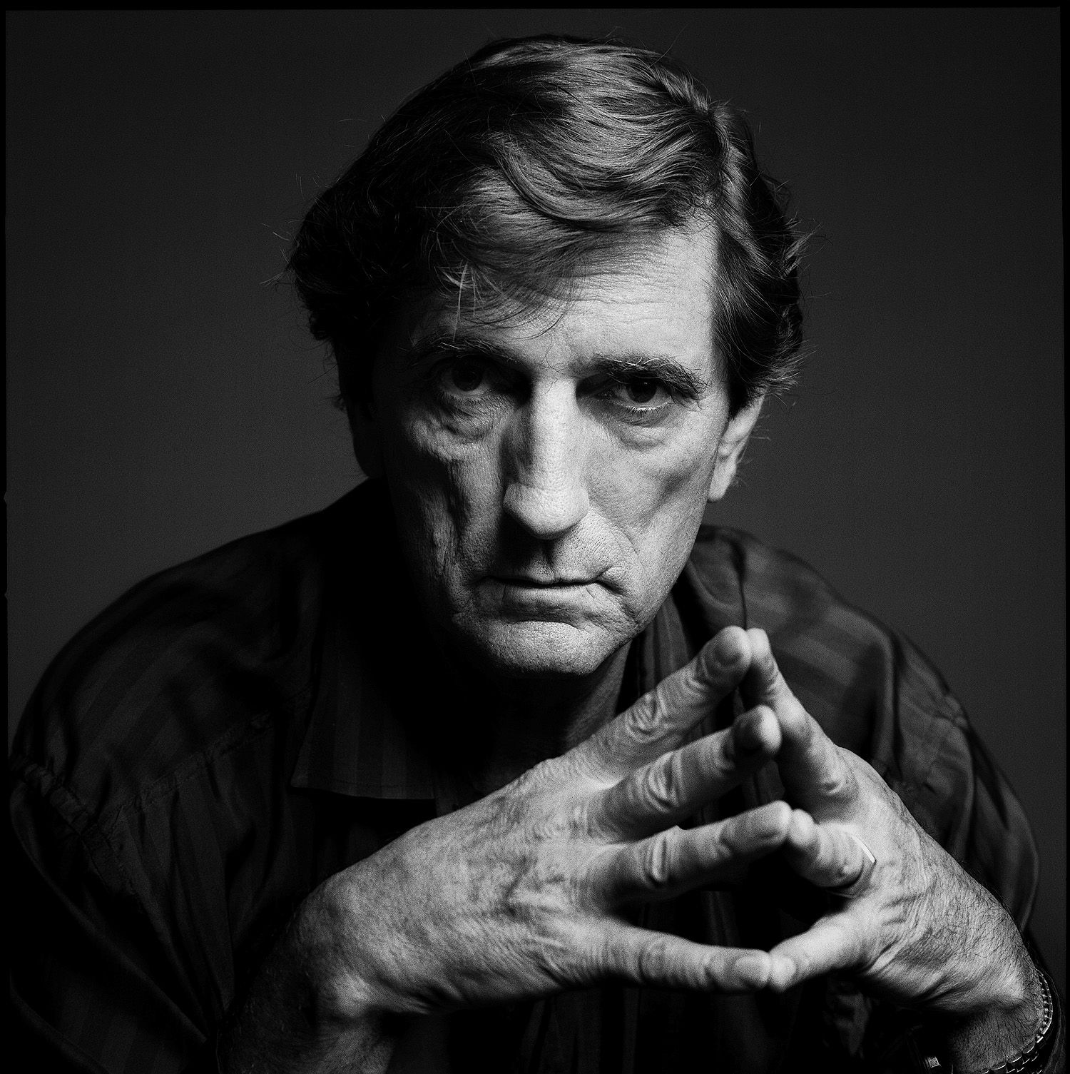 harry dean stanton music video